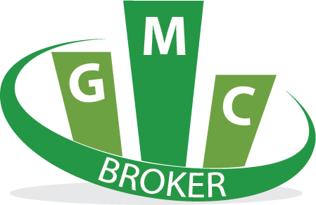 Logo GMC Broker